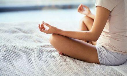 Yoga: 5 postures ultra simples pour se lancer