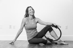 Cercle magique du Pilates
