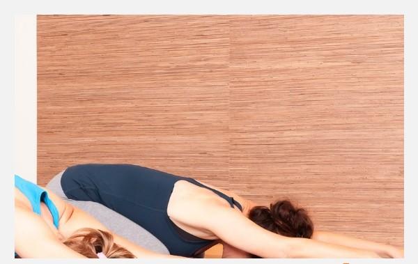 20 postures de yoga pour les débutants de tout âge