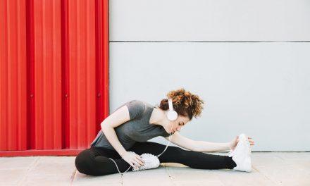 7 exercices de Yoga pour débutants !