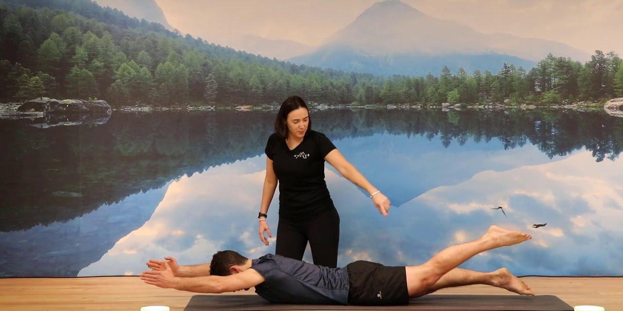 3 exercices de Pilates à faire partout accessibles à tous