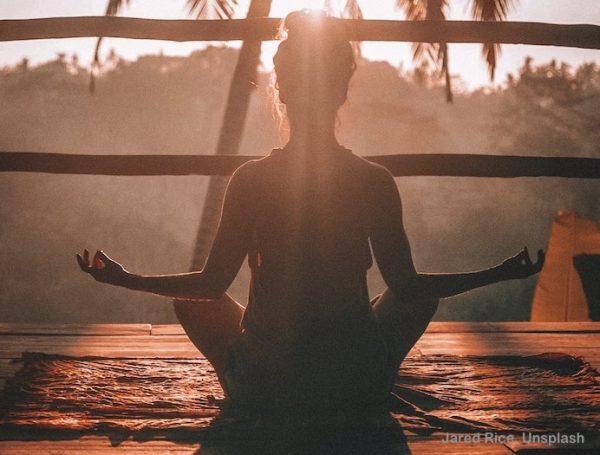 Quand le yoga n'est pas une compétition mais un défi pour le corps et l'esprit