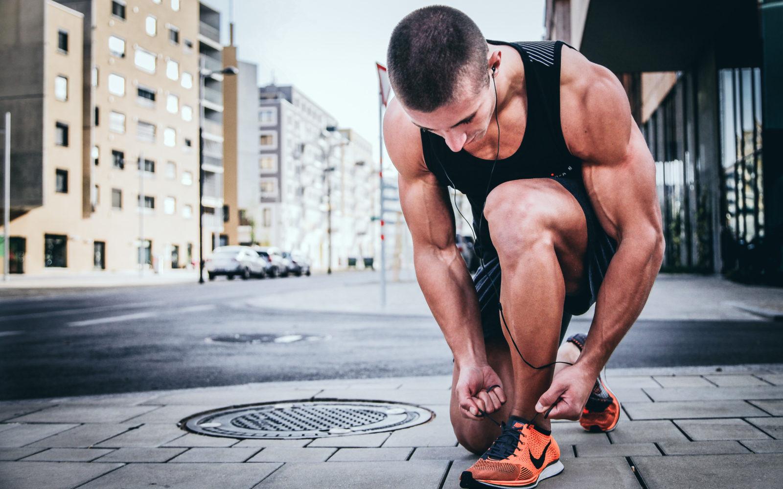 Brûler les graisses par l'exercice cardiovasculaire
