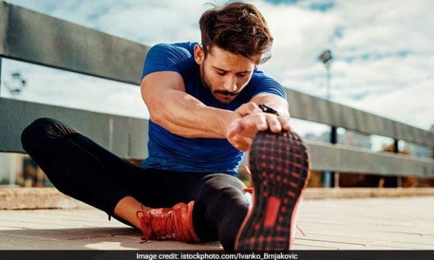 Cette routine d'étirement dans votre échauffement est tout ce dont vous avez besoin pour être plus flexible – Essayez-le aujourd'hui!