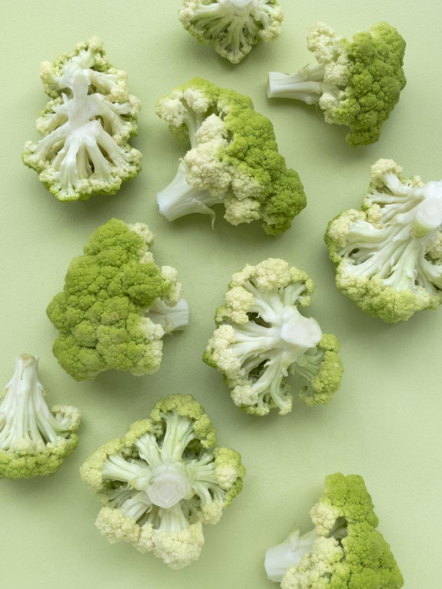 3 légumes qui aident à brûler la graisse du ventre