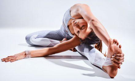 Pratique du Pilates: ce qu'il vous manque