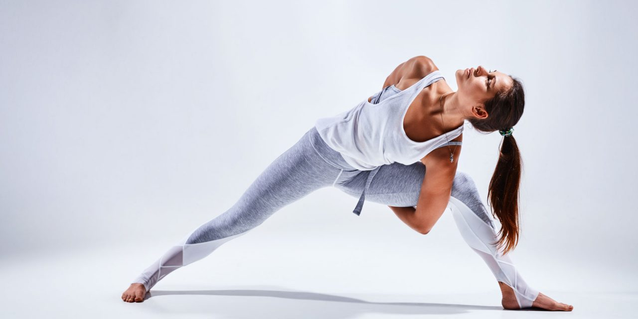 Solution au problème de proprioception: le Pilates