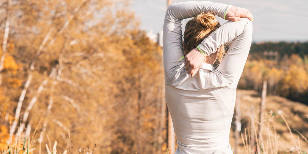 Pilates prénatal: un entraînement pour les 9 mois