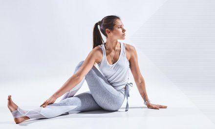 Comment le Pilates aide-t-il à renforcer la posture