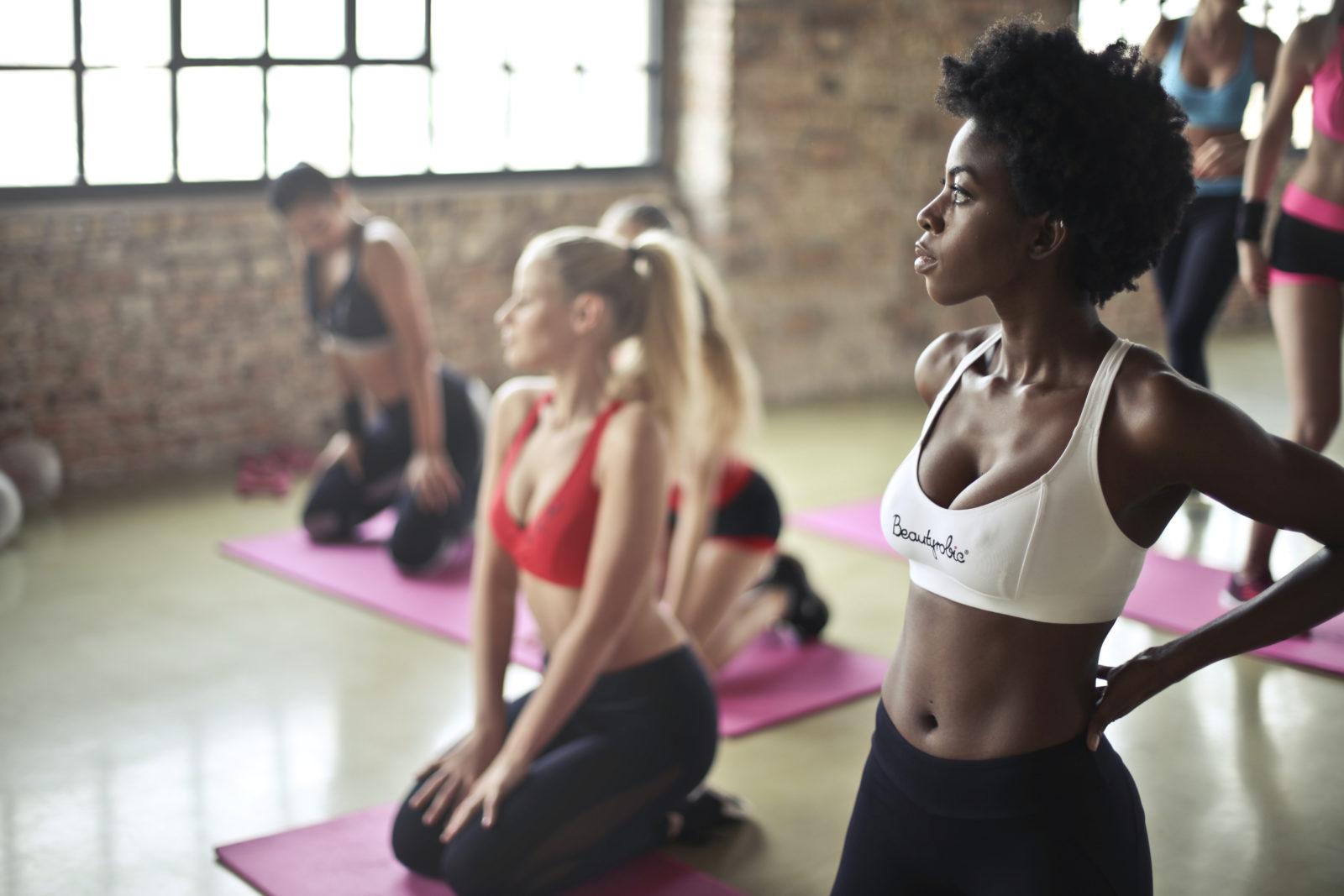 Les 5 plus gros avantages du Pilates