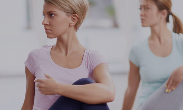 Pilates et douleurs au cou