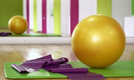 Qu'est ce que le Postural Ball – Pilates Swiss Ball