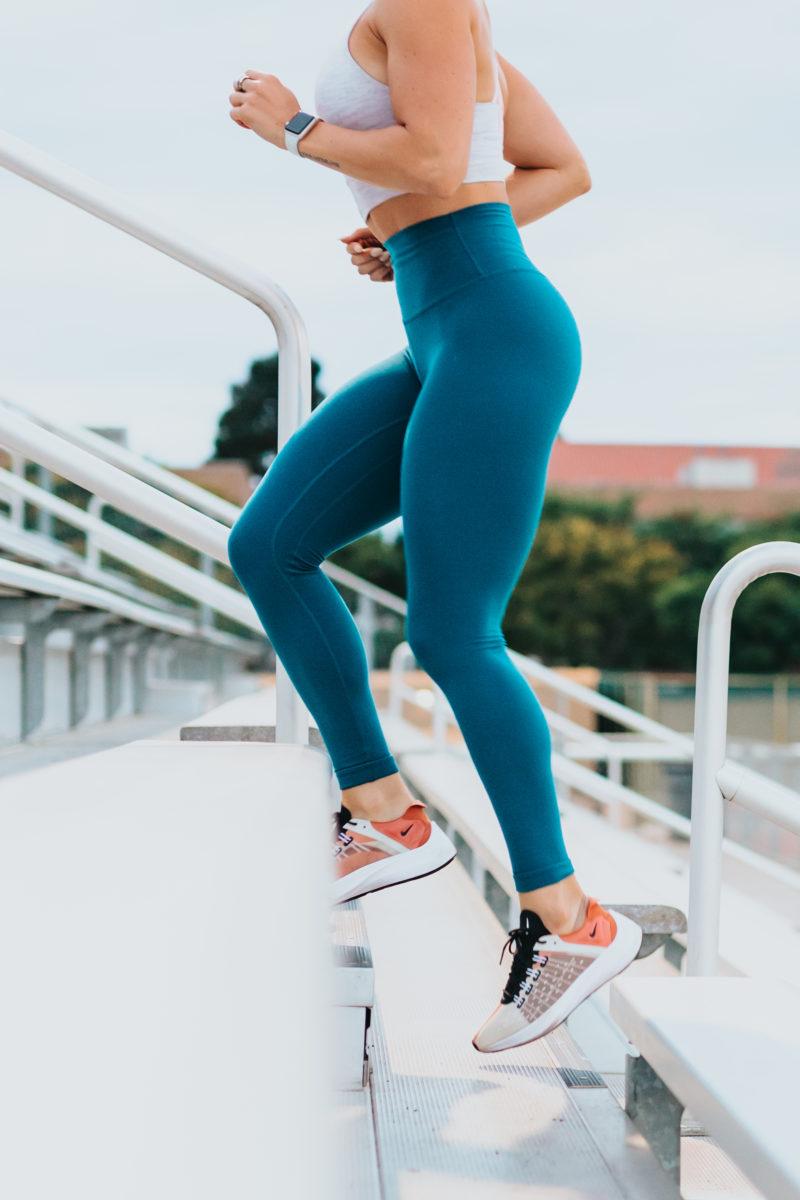 Bonnes pratiques pour refaire de la course à pied