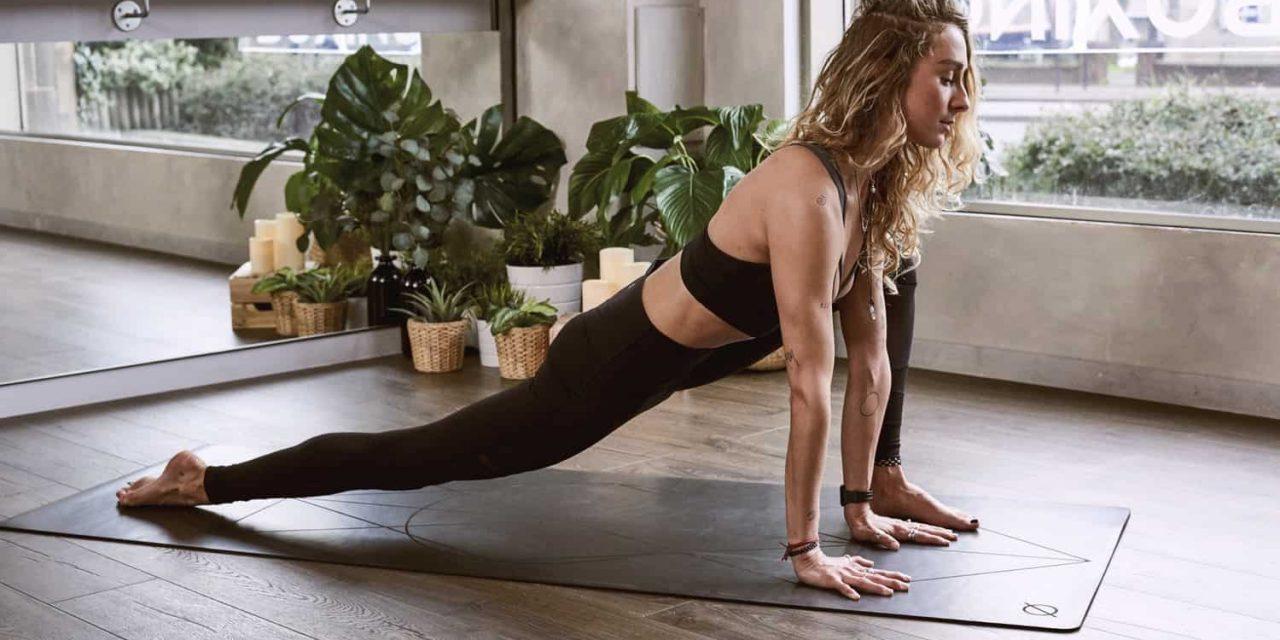 12 exercices de yoga pour les débutants à essayer à la maison